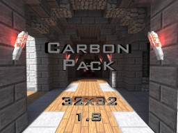 CarbonPack 32x32 1.8