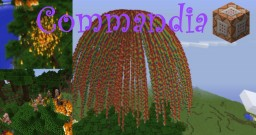 Commandia Minecraft Map & Project