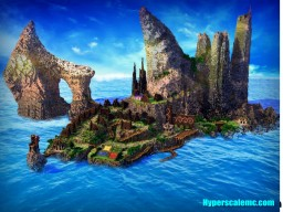 How to train your dragon ( Isle of berk ) Minecraft Map & Project