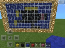 Stuck behind glass Minecraft Map & Project
