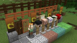 [Simple Whitelist] Laid Back Builders Very Vanilla MC Server Minecraft