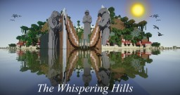 The Whispering Hills Minecraft
