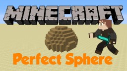 How to Build a Sphere in Minecraft Minecraft Blog