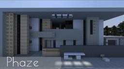 [Contemporary] Phaze Minecraft Map & Project