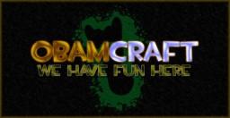 OBAMCraft [Better Survival, Land Claiming, FUN] Minecraft Server