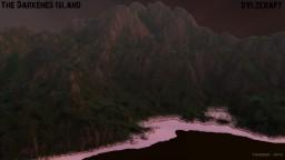The Darkened Island Minecraft Map & Project