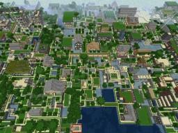 Minecraft[Town] Minecraft