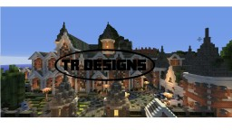 Tavenara Minecraft Map & Project
