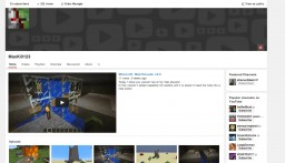 750 Subscriber Let's Play Minecraft Blog
