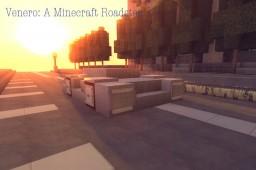 Venero: A Minecraft Roadster