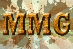 MMG-MINIGAMES-FACTIONS Minecraft Server
