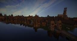 ⊰Warriors of Airendothal⊱ A minecraft MMO [18,000x18,000] Minecraft Map & Project