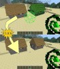Build Faster V3!   Move or copy millions of blocks at once! Minecraft Mod