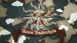 Telcore Tradewinds The immersive RP steampunk server