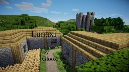 Lunaxi - Minecraft Cinematic + Download Minecraft Map & Project