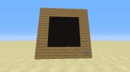 TV version0.1 Minecraft Map & Project