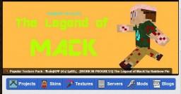 ℜαînβΘΨ †€⊄†µ®Σς - [WORK IN PROGRESS] The Legend of Mack! [POP REEL]