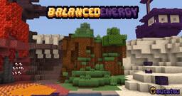 Balanced Energy | 16x Minecraft Texture Pack
