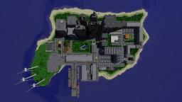 Huge Modern City by Jolt Minecraft Map & Project