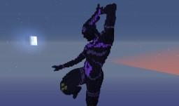 Shadowdancer Minecraft