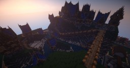 Medieval Bigplot Minecraft Map & Project