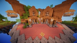 Epic Skywars Map Minecraft Map & Project
