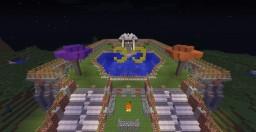 Crafting Corners Minecraft Server