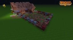 Warcraft II Chicken Farm Minecraft