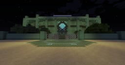 Persona 3 - Tartarus Minecraft Project
