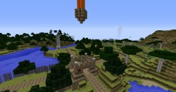 Realms Save #1: Amestris Minecraft Project