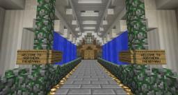 Northern ThemePark Minecraft