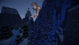 Covered In Snow Minecraft Project