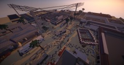 Octane Call of Duty: Ghosts Remake! Minecraft Project