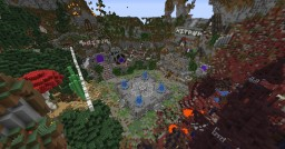 Free Epic Hub Minecraft Project