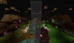 1.8 Monster Industries PVP Minecraft