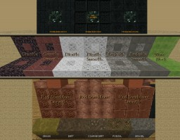 Ornate 5 Re-resurrected Core Minecraft Texture Pack