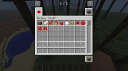 The Better Stuff Mod {Forge Required, only currently works with 1.6.4}