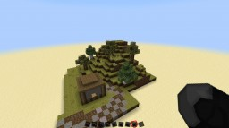 Map Editor - Make terrain, villages, and forests all in seconds! Minecraft Map & Project