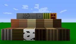 ZeminCraft for Minecraft 1.8