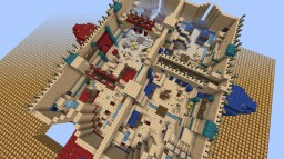 Pvp Map Minecraft Project