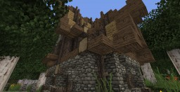 Adventuria: The Adventure map that is ever expanding! Minecraft Map & Project