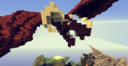 Oblivion Dragon Minecraft Map & Project