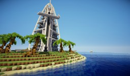 Burj Al Arab [Futuristic] [World Download Available]