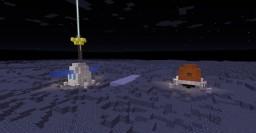 Planet X-47315 (Alien World) Minecraft