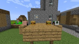 Notch And MetalBurger Minecraft Map & Project