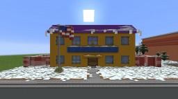 Minecraft South Park Custom Map! Minecraft Map & Project