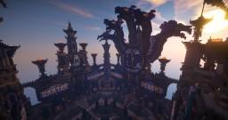 The Hydraplex Network Minecraft Server