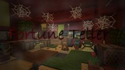 Minecraft Fortune Teller Minecraft Map & Project