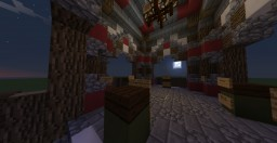 Minigames Map! Minecraft Project