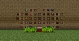 [1.7.x] More Food Minecraft Mod